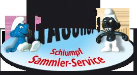 GASCHER's Schleich Sammler Service